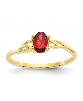 10ky Birthstone Ring Mounting