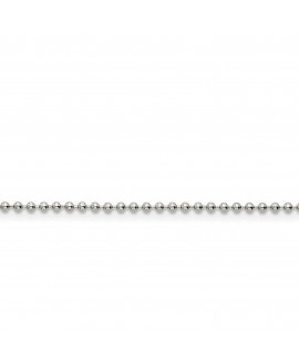 Stainless Steel 2.0mm 22in Ball Chain